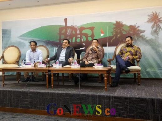 Isu Boikot MetroTV, Dewan Pers: Wartawan Harus Bekerja Profesional dan Mendahulukan Kepentingan Publik