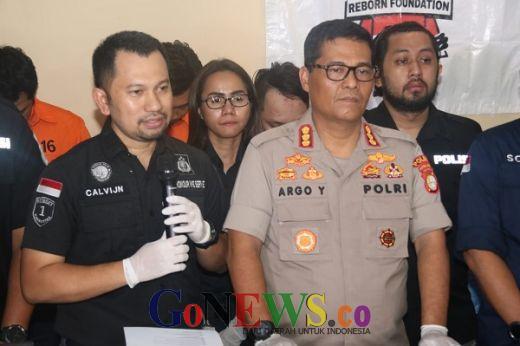 Polda Metro Tolak Pengajuan Penangguhan Tahanan Kota Ratna Sarumpeat