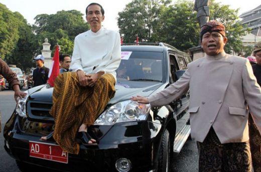 Esemka Tak Juga Meluncur, Sukiyat: Jangan Kejar Jokowi, Dia Cuma Peraga Doang