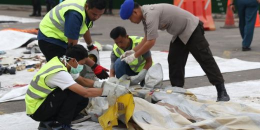 7 Penumpang Lion Air Jatuh Kembali Teridentifikasi, Ini Identitasnya