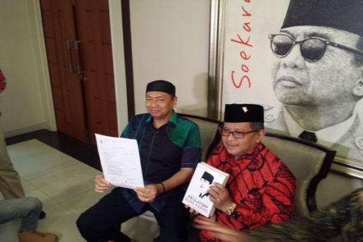 FPI: Kapitra Ampera Bukan Lagi Kuasa Hukum Habib Rizieq