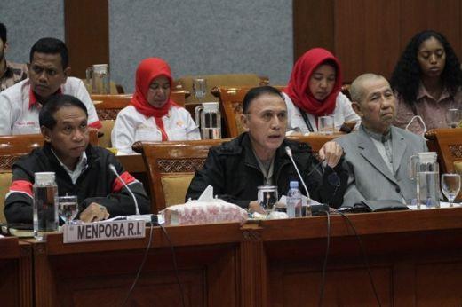 Diminta Nyanyikan Lagu Indonesia Raya, DPR Setuju Fabiano Jadi WNI