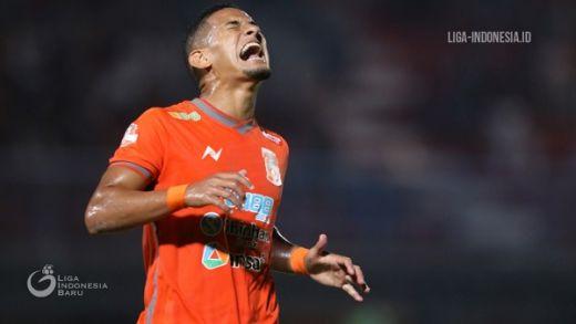 Borneo FC Lakukan Evaluasi Menyeluruh