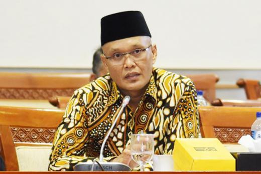 FPKS DPR RI: Biden Menang, Indonesia Harus Ambil Peluang Perubahan