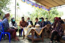 Promosikan Desa Wisata di Lombok, Mendes PDTT Bakal Gandeng e-Commerce