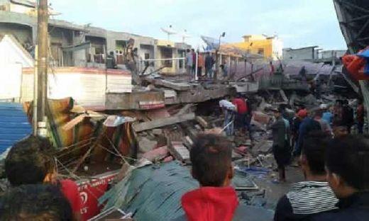 Sampaikan Duka bagi Korban Gempa Aceh, Kepala BMKG: Tetap Waspada, Meski Gempa Susulan Tiga Hari Kedepan Sangat Kecil