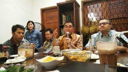 Terkait Rencana Pembatalan RKU, Hamdan Zoelva: Kementerian LHK Jangan Sembrono