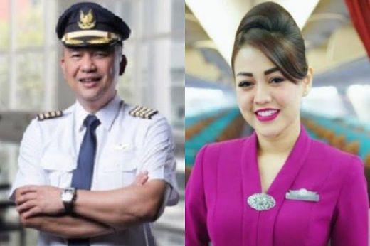 Dipecat Erick Tohir Akibat Selundupkan Moge, Ari Ashkara Diduga Selingkuh dengan Pramugari Garuda