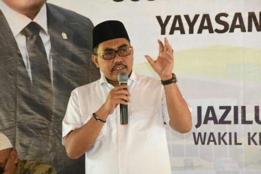 Jazilul Fawaid: Agama dan Negara adalah Dua Sisi Tak Terpisahkan
