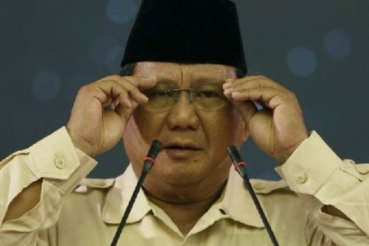 Apa Kabar Amerika saat China Demikian Terbuka untuk Prabowo?