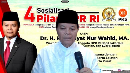 Pilkada, Momentum Rakyat Maksimalkan Kedaulatannya untuk Indonesia Lebih Baik