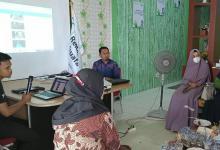 Maksimalkan Kegiatan Kemanusiaan, Rumah Relawan Dhuafa Gandeng Kitabisa Riau-Kepri
