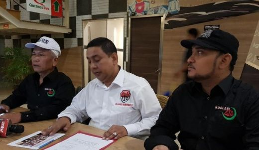 Ridwan Kamil dan Kepala Daerah di Riau Dilaporkan ke Bawaslu soal Pose 1 Jari