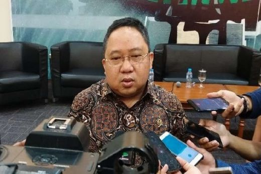 DPR Berharap Kunjungan Jokowi ke UEA Damaikan Kemelut Pasca Tewasnya Suleimani