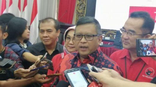 Sekjen PDIP Hasto Tiba-tiba Sakit Diare, Gara-gara Stafnya Disebut Terjaring OTT KPK