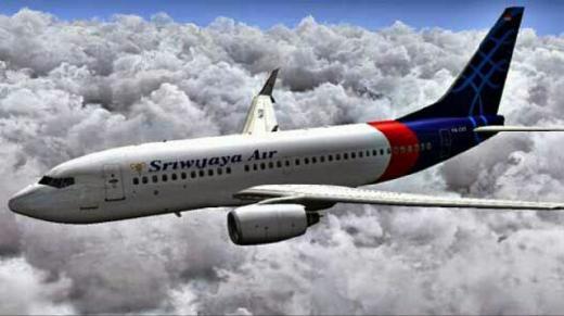 Menurut Bupati Kepulauan Seribu, Pesawat Sriwijaya Air Jatuh dan Meledak di Pulau Laki