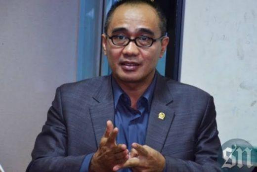 Dadang Rusdiana: Chappy Hakim Sudah Menghina Lembaga DPR, Dia Harus Dicopot dari Direktur Freeport