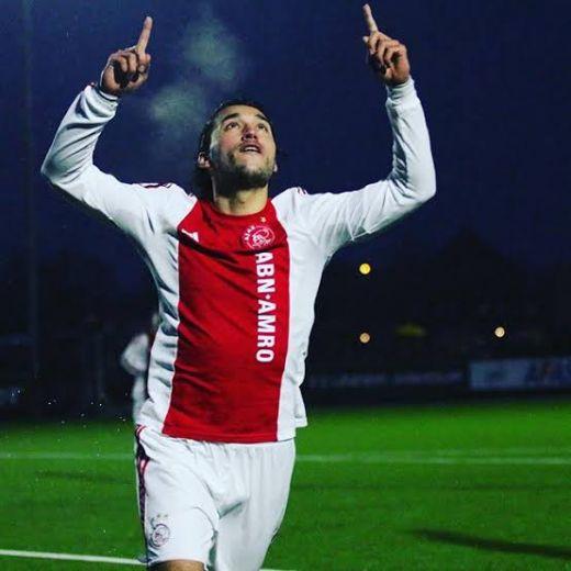 Satu Nama Pemain Naturalisasi dari Ajax Amsterdam Sudah Dipegang Luis Milla untuk Timnas
