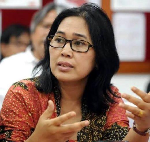 Selain Sumbang Rp104 Juta, Kader PDIP Wajib Sediakan Alat Peraga di Kelurahan, Eva Sundari: Itu Instruksi Bu Mega