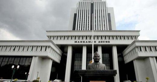 Mahkamah Agung Tegaskan Sengketa Pers Harus Diselesaikan Melalui Dewan Pers