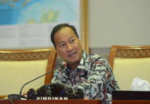 Soal Terorisme, DPR: Bahaya Kalau Negara Sudah Kehilangan Wibawa dan Kepercayaan Masyarakat