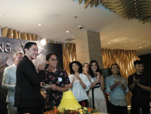Wah... Serial Wiro Sableng 212 Dibuat Film dengan Menghadirkan Vino G Bastian sebagai Aktor Utama