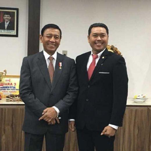 Waduh...Anggota DPR Muchtar Tompo Dikabarkan Kena Tonjok Dirut Freeport di Ruang Komisi VII DPR