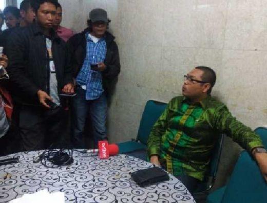 Ini Kronologis saat Dirut Freeport Marah-marah di Gedung Dewan Versi Muchtar Tompo