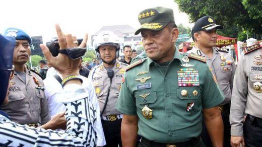 Datang Langsung Temui Panglima TNI, Militer Australia Sesalkan Insiden Pelecehan Pancasila