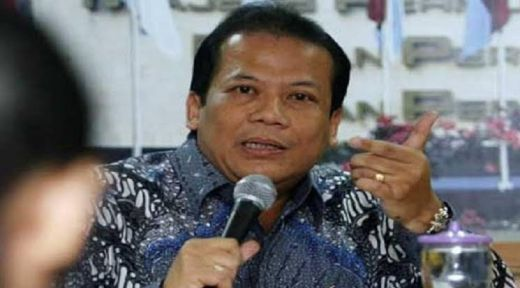 HPN 2017 Maluku, Taufik Kurniawan: Pers Berperan Penting dalam Menentukan Kualitas Demokrasi
