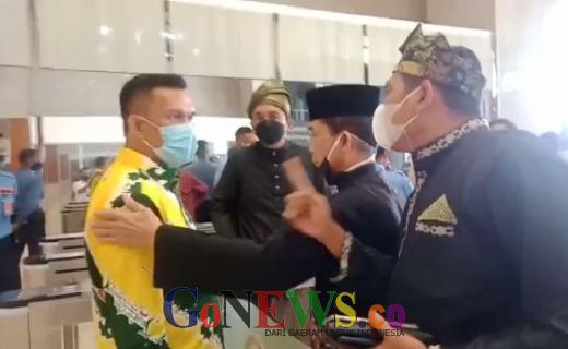 Diperlakukan Tidak Adil saat Rapat Panja Migas DPR RI, Perwakilan LAM Riau Cemburu ke Datuk Syahril