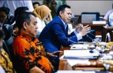 DPD RI: Basis Data Penerima Bantuan Sosial Tahun 2021 Harus Faktual