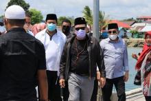 LaNyalla Minta Aparat Terus Awasi Aktivitas Kapal Rusia Selama Diisolasi di Aceh