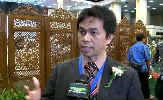 Angota DPR F-PDIP Marinus Gea Bantah Terlibat Penipuan Kasus Tanah di Nias