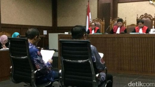 Jaksa KPK: Bagi-bagi Duit e-KTP Dilakukan di Ruang Kerja Setya Novanto