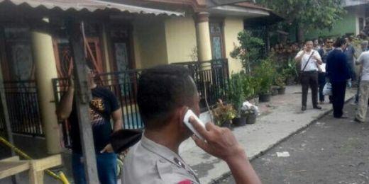 5 Orang Satu Keluarga Tewas Dibantai di Medan, Seorang Balita Kritis