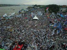 Jika Jadi Presiden, Prabowo Pastikan Harga Karet dan Kelapa Sawit Bikin Senyum Petani
