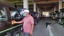 Sopir Angkot di Surabaya Cemburu, Mudik Dilarang Tapi Tempat Wisata Tetap Buka