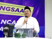 Klaim Sudah Loby Terkait Haji 2021, Tapi Kemenag Ngaku Belum Dapat Kepastian