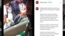 Sembilan Debt Collector Penghadang Serda Nurhadi Ditangkap