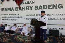 LaNyalla: Pesantren Punya Peran Besar dalam Memajukan Indonesia