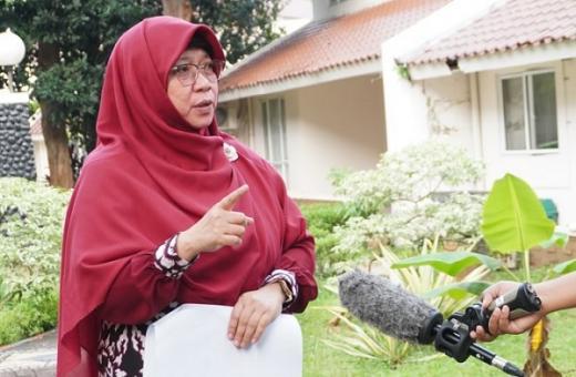 Anis Byarwati Minta Kaum Muda Ikut Kontribusi Atasi Kemiskinan