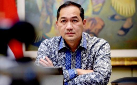 Soal Babi Panggang, Relawan Jokowi: Mendag Lutfi Tidak Perlu Minta Maaf, Anda Layak Mundur!