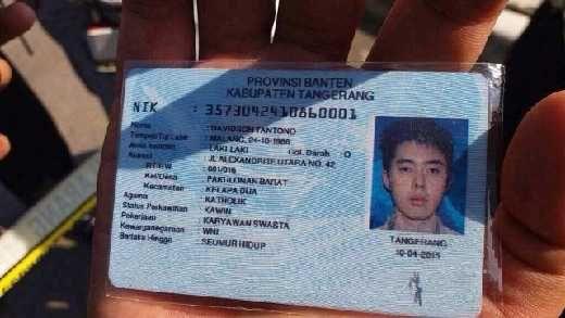 Ini Identitas Pria yang Ditembak Perampok di Kawasan Daan Mogot