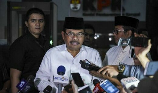 KPK Tangkap Tangan Jaksa, Kontraktor dan Pegawai Kementerian PUPR Jumat Dinihari