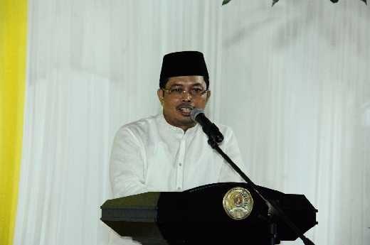 Silaturahmi dengan Tokoh Nasional, Mahyudin: Saya Dukung Fatwa MUI Soal Bijak Bermedsos