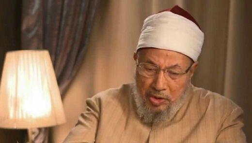 Saudi Cs Masukkan Ulama Yusuf Qardhawi dalam Daftar Teroris