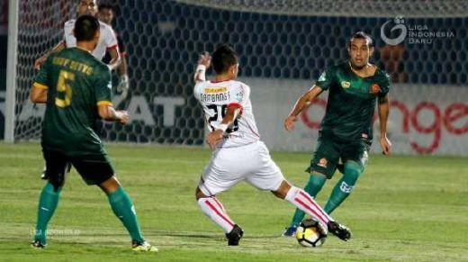 Keok dari Persija 5-0, Dimas Drajad: Kami Akan Evaluasi