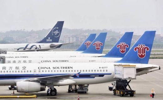 28 Maskapai China Termasuk China Southern Airlines Siap Serbu Penerbangan Domestik di Indonesia