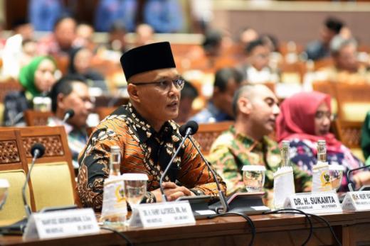 Komisi I DPR: Hentikan Hoaks dan Fitnah kepada Tenaga Medis